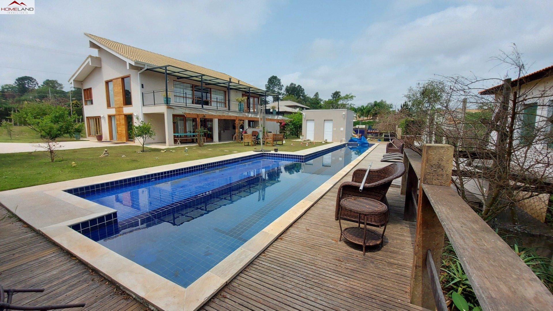 HL-239 Casa com 4 dormitórios a venda no Patrimônio do Carmo R$ 1.880.000