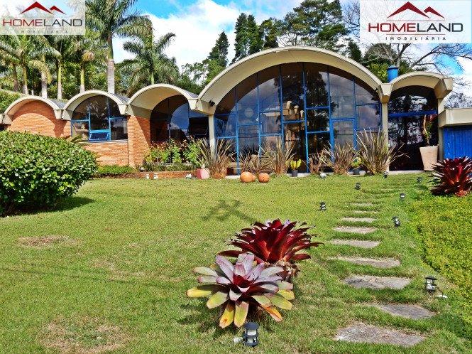 HL-61 Vende-se casa com vista privilegiada no Patrimônio do Carmo R$ 1.390 mil