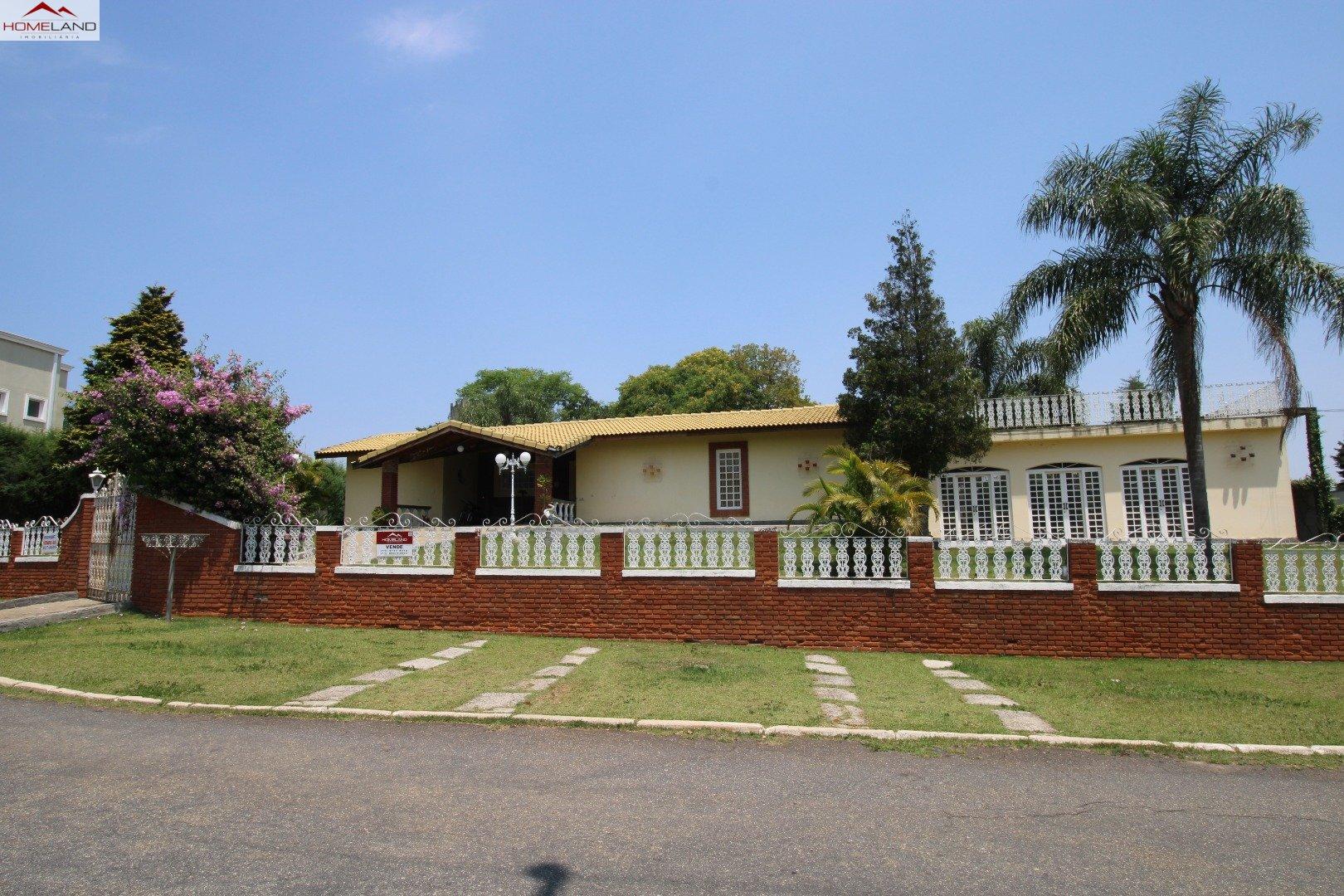HL-150 Ótima casa térrea em condomínio de alto padrão no Patrimônio do Carmo R$ 950 mil