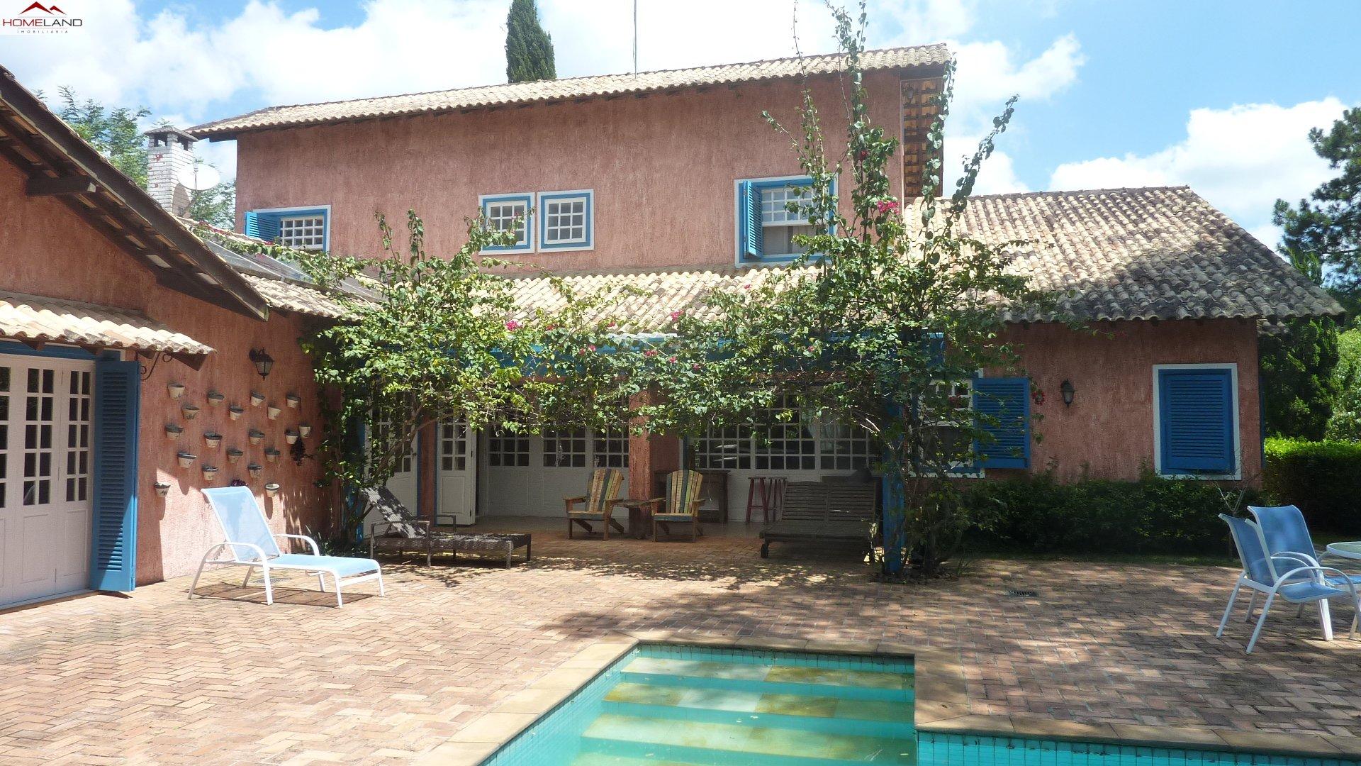 HL-166 Ótima casa completa em excelente localização no Patrimônio do Carmo -  R$ 1.200 mil