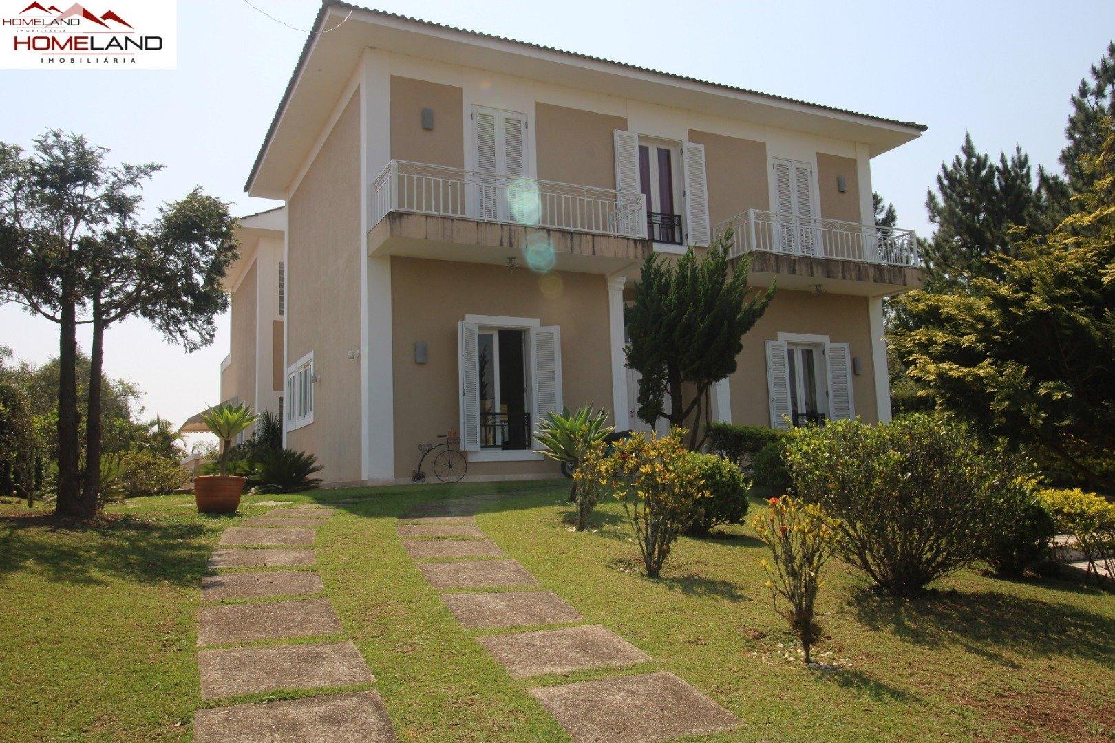 HL-192 Excelente casa com 5 suítes a venda no Patrimônio do Carmo