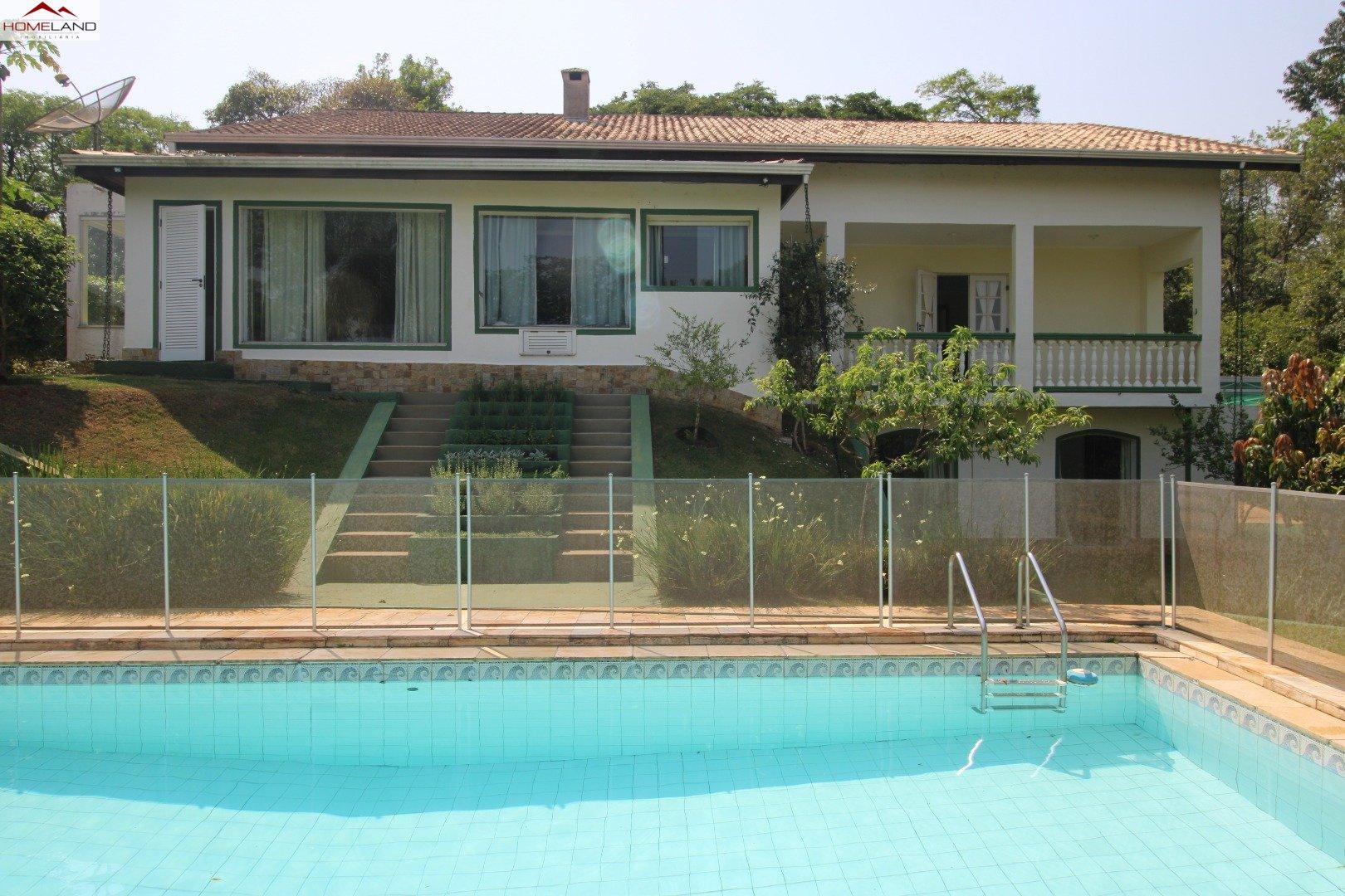 HL-188 Excelente casa com linda vista em ótima localização no Patrimônio do Carmo - R$ 1.330.000 mi