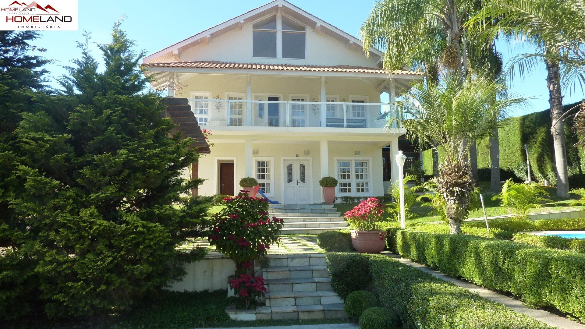 HL-128 Excelente casa de alto padrão, completa, no Patrimônio do Carmo. R$ 2.500 mil