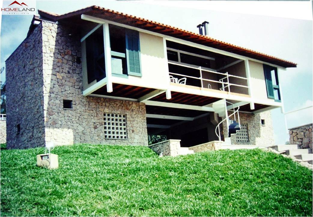 HL-62 Ótima casa com projeto diferenciado, vista maravilhosa para o lago R$ 850 mil
