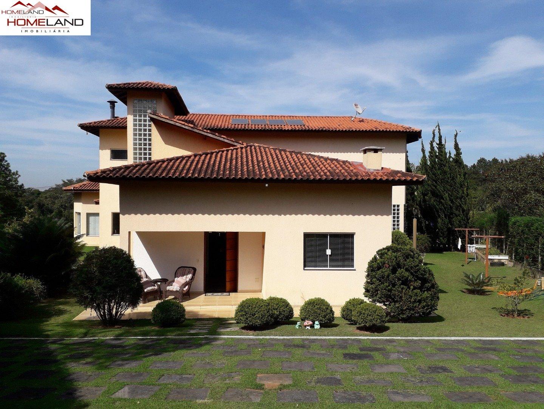 HL-118 Ótima casa com terreno de  2.240m² no Patrimônio do Carmo R$ 1.650 mil