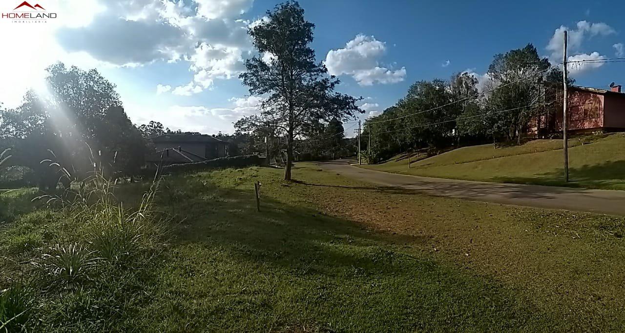 HL-172 Terreno de 1431 m² praticamente limpo em local alto do Patrimônio do Carmo R$ 300 mil