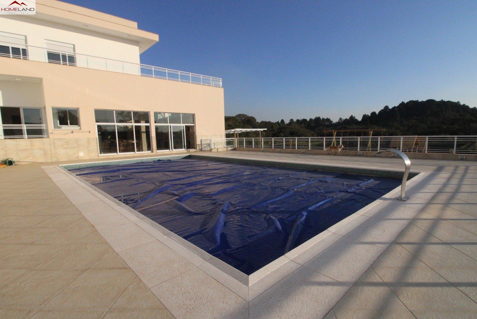HL-176 Magnífica casa de alto padrão com linda vista para os arredores e lago no Patrimonio do Carmo R$ 4.000 mil.