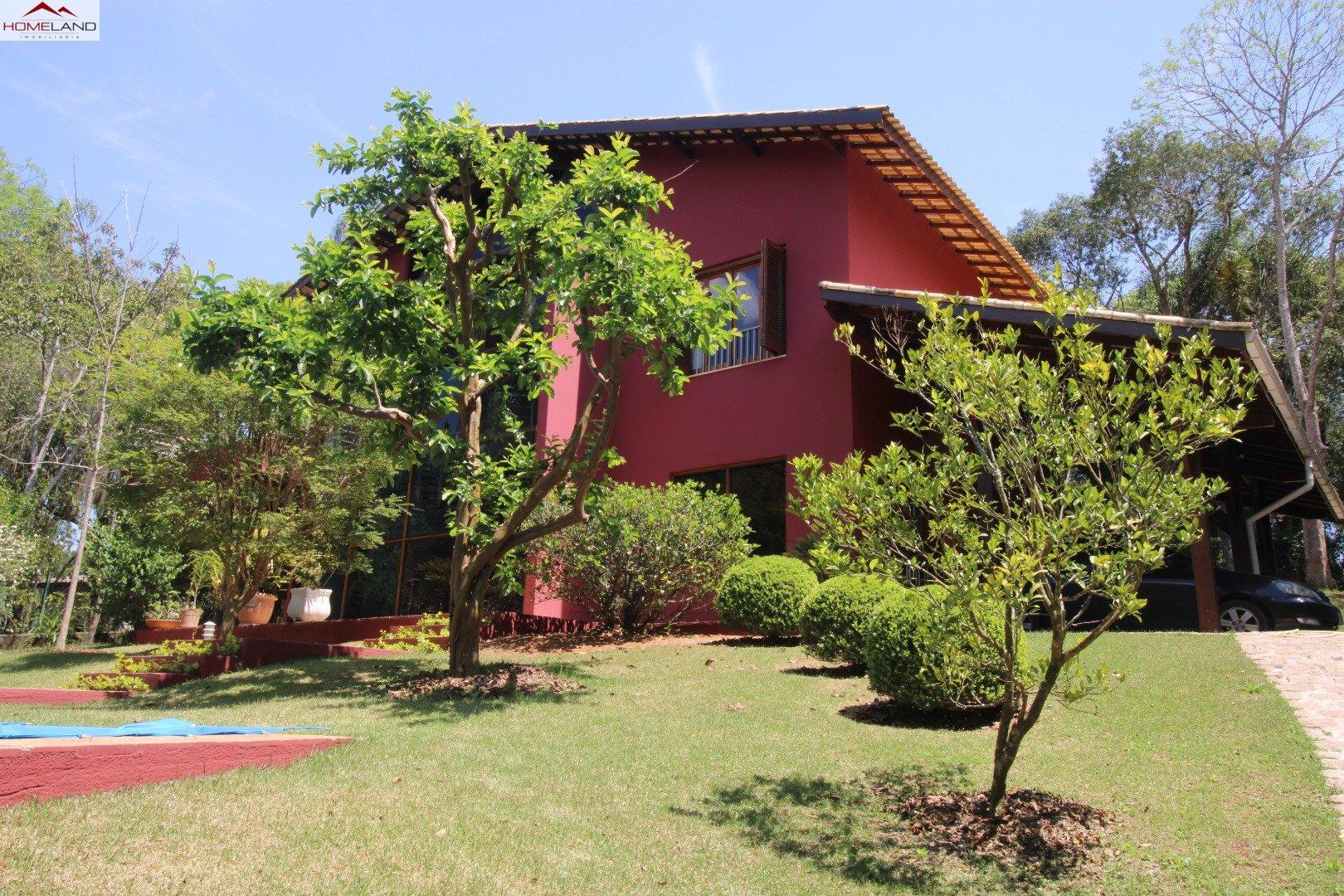HL-88 Casa integrada à natureza com pomar consolidado e privacidade, ótima localização no Patrimônio do Carmo R$ 1.250 mil