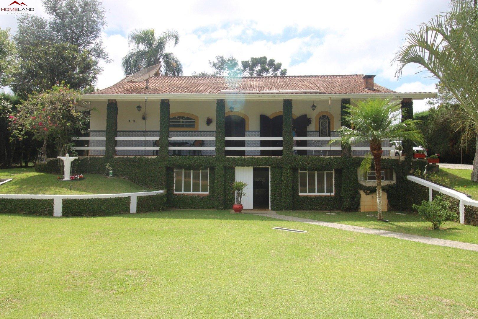 HL-205 Aconchegante casa de campo com 3 dormitórios a venda no Patrimônio do Carmo R$ 1.300.000