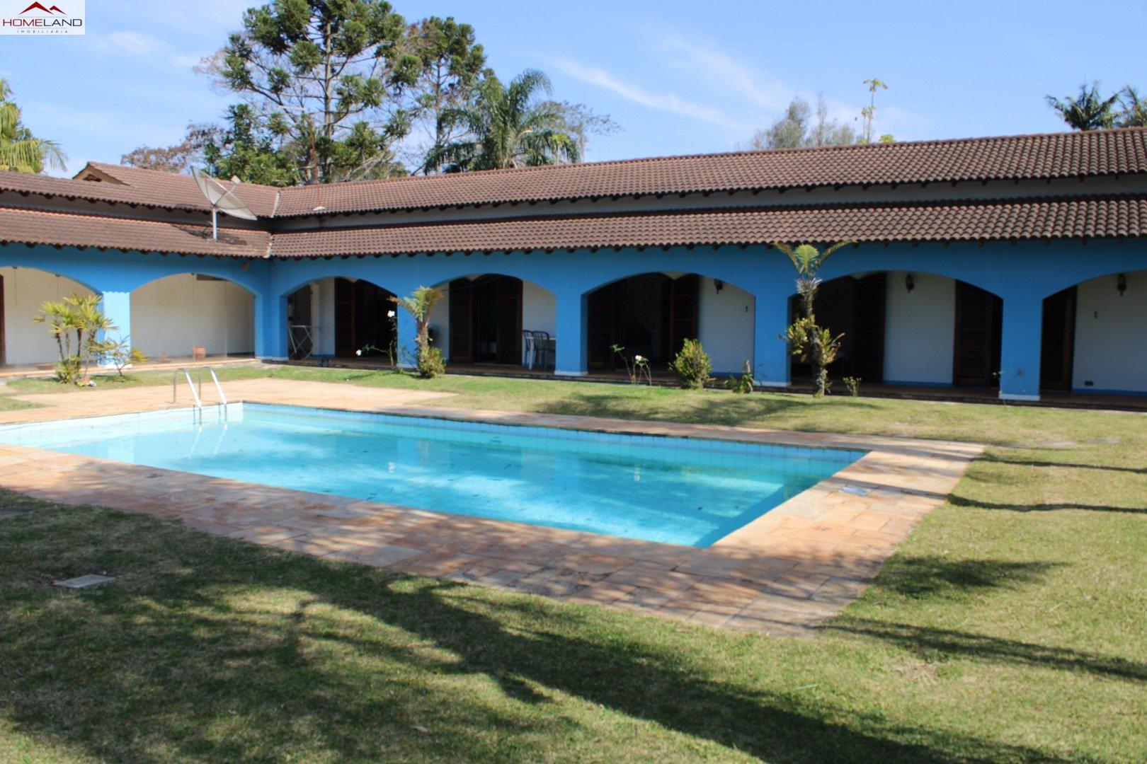 HL-232 Casa com 5 dormitórios à venda, 900 m² por R$ 1.700.000,00 - Patrimônio do Carmo - São Roque/SP