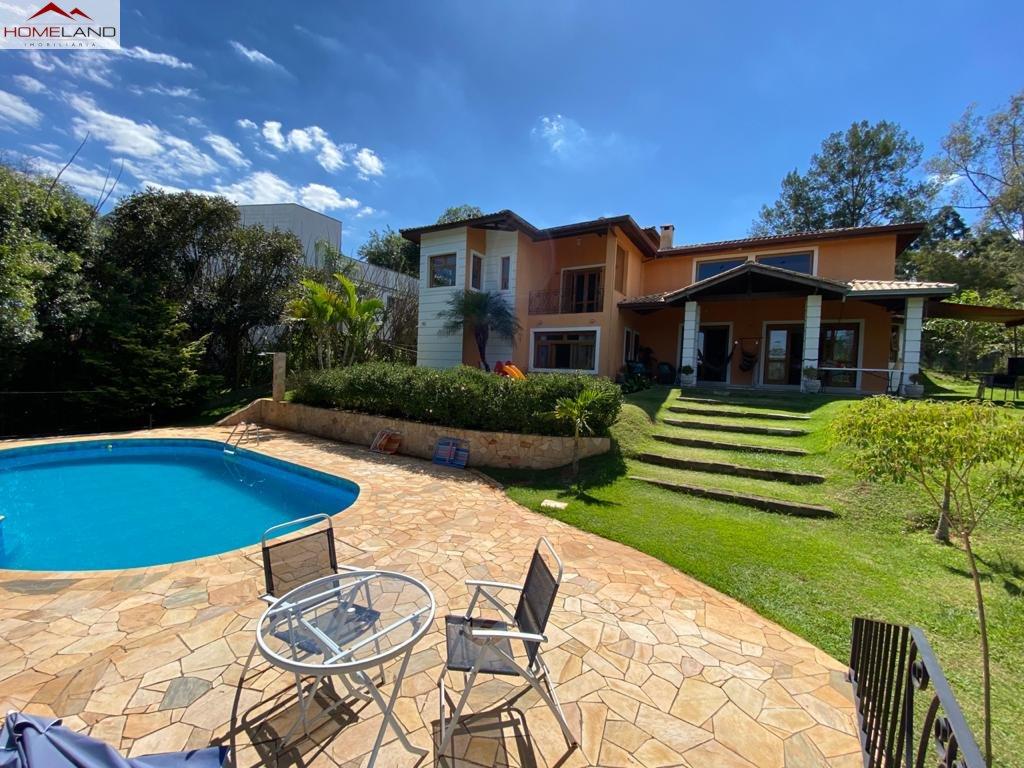 HL-217 Excelente casa a venda com 5 dormitórios a venda no Patrimônio do Carmo R$ 1.600.000