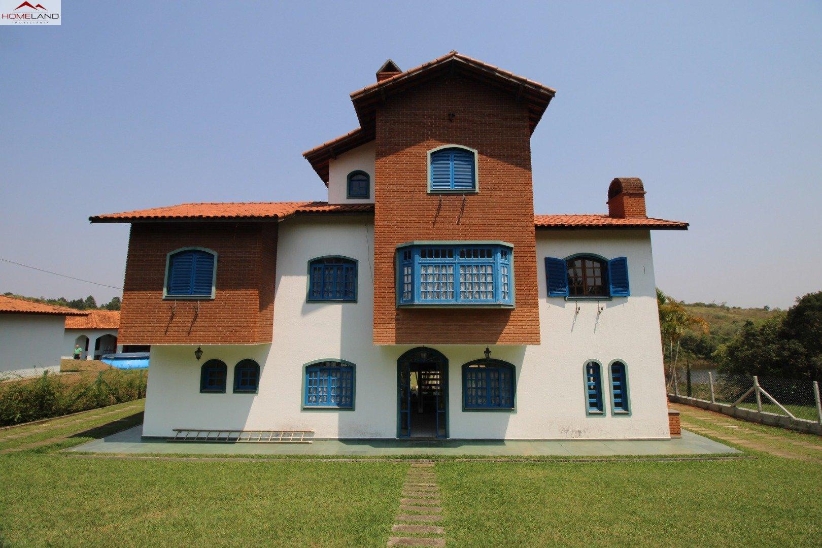 HL-191 Excelente casa com 7 suítes a venda no Patrimônio do Carmo