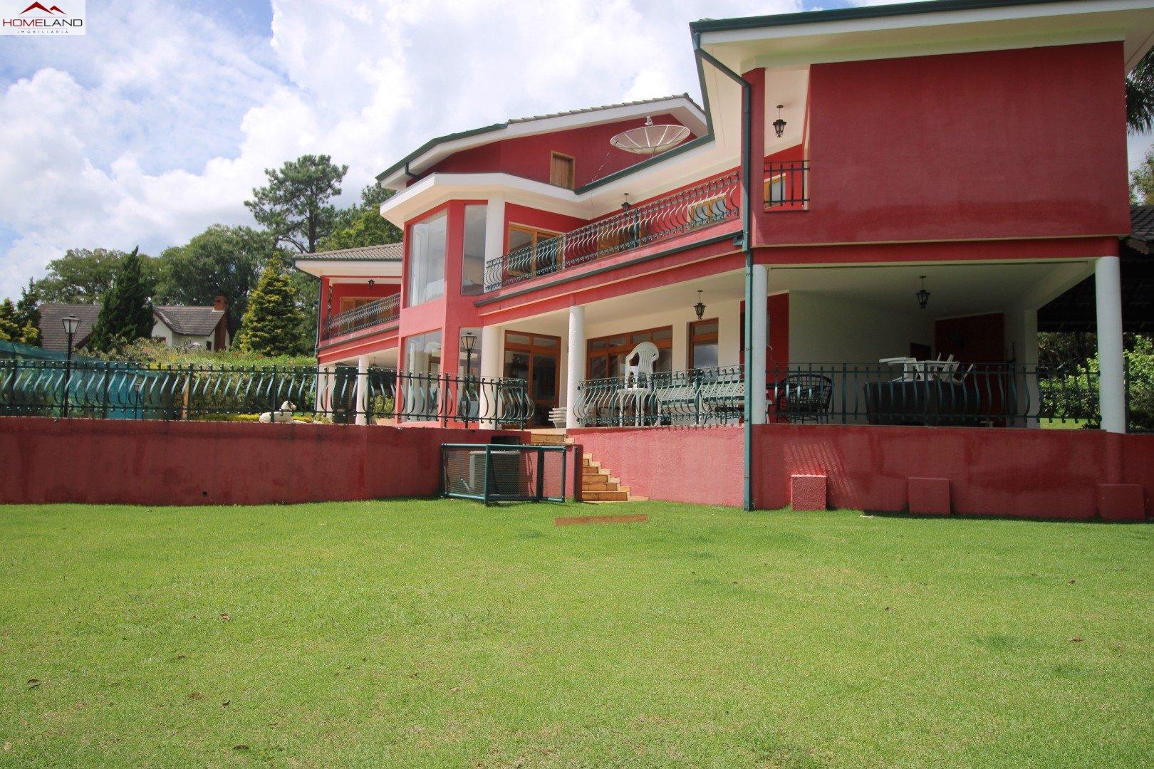 HL-212 Magnifica casa com 4 suítes no Patrimônio do Carmo R$ 2.200.000