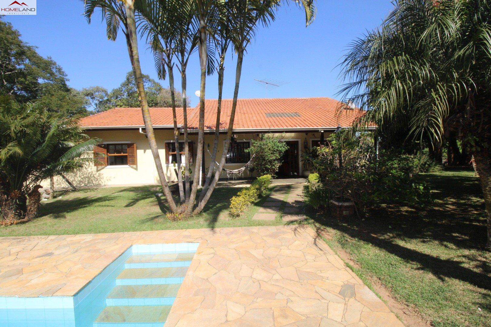 HL-185 Vende-se ou aluga-se casa para moradia e lazer no Patrimônio do Carmo R$ 850 mil / 4 mil