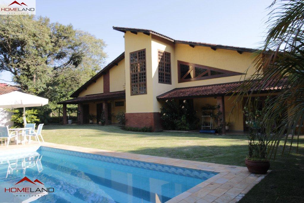HL-226 Excelente casa com 5 dormitórios a venda no Patrimônio do Carmo R$ 2.200.000